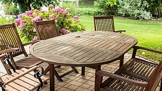 11 tipů, co se dá dělat se zahradním nábytkem: Nápad máme pro každého!