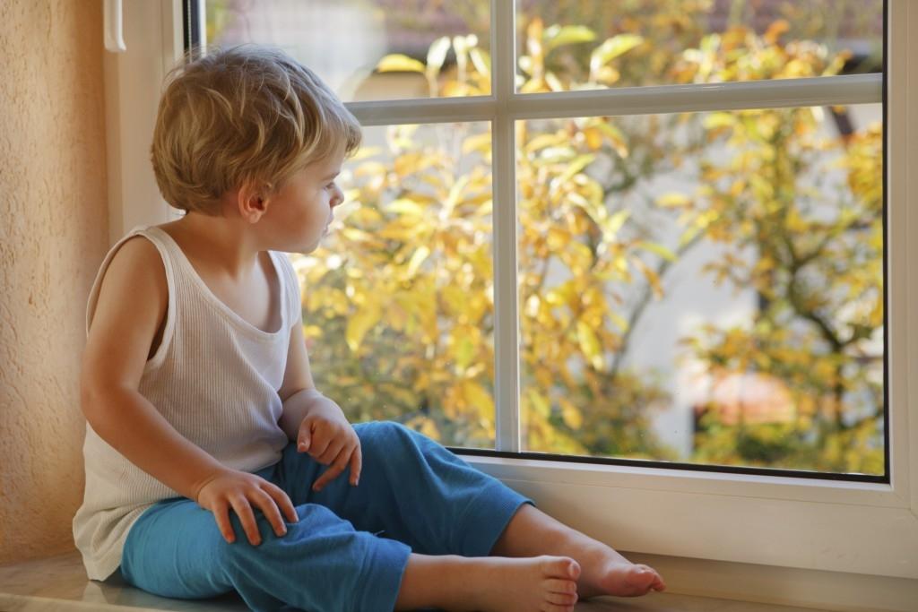 Je potřeba pečovat i o plastová okna?