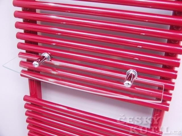 Typy radiátorů aneb Radiátor může být i pohledný