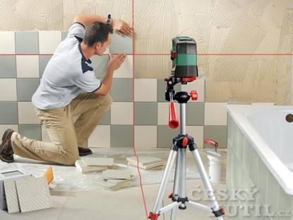 Lasery pro moderního kutila