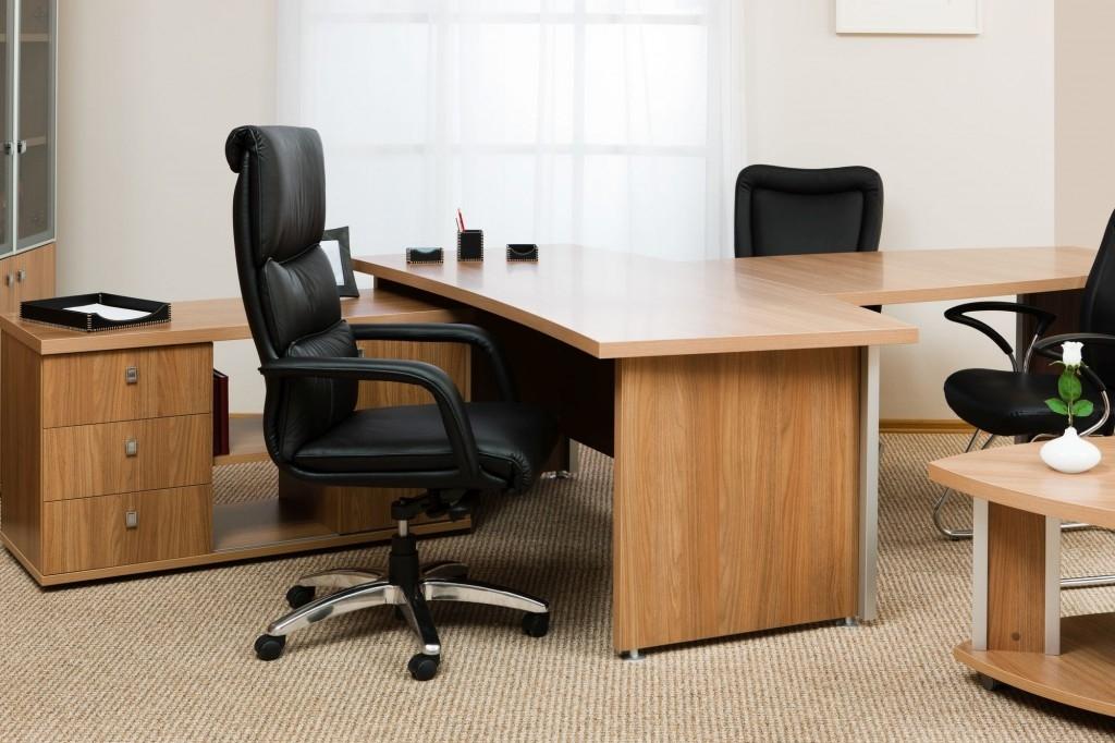 Jakým nábytkem vybavit kancelář?