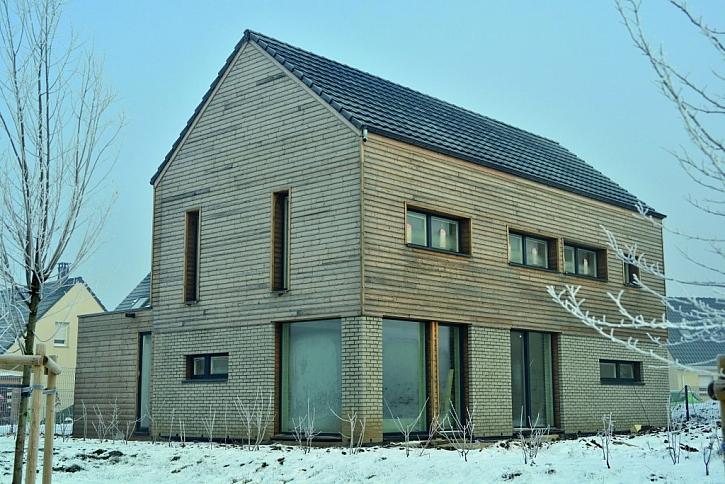 Stavba domu - od plánů k realizaci