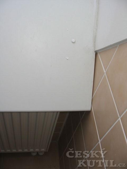 Opravdový skvost – parapety u střešních oken