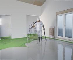 Podlahové systémy KNAUF