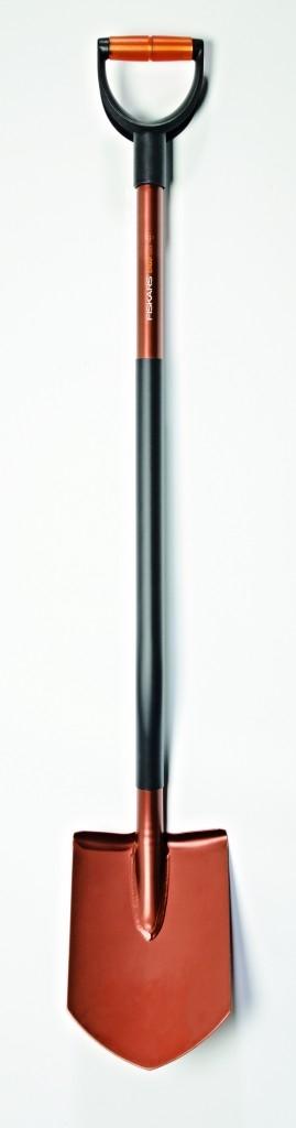 Anatomie nářadí s Fiskars Ergo Plus