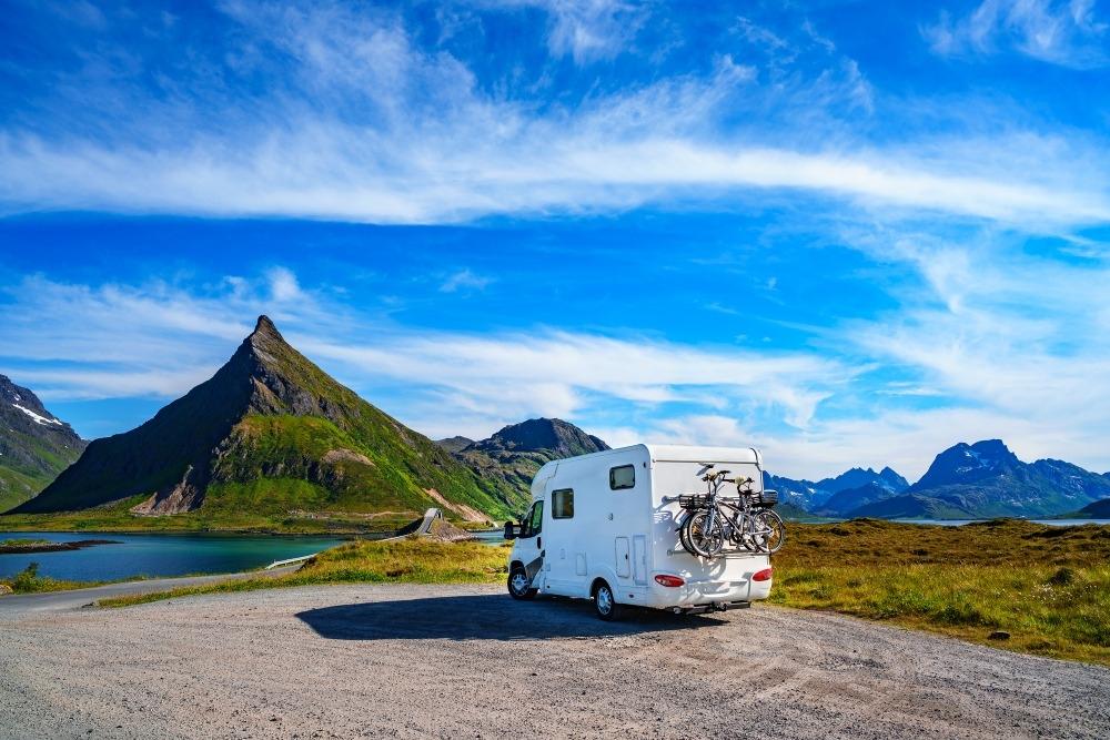 Splňte si sen a vyrazte za dobrodružstvím v karavanu