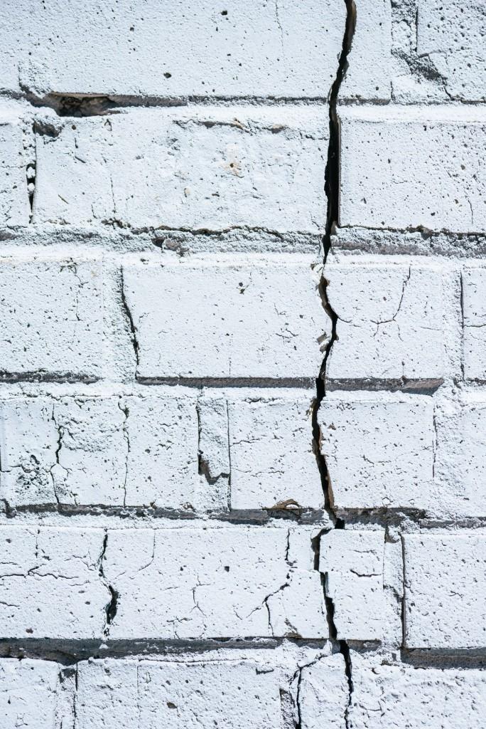 Statiku domu může narušit i působení sil mimo dům