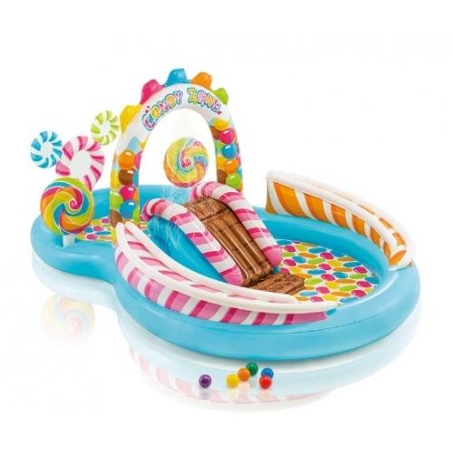 INTEX CANDY ZONE Dětský bazén, 57149NP