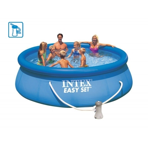 Bazén Easy Set Pool 457 x 84 cm