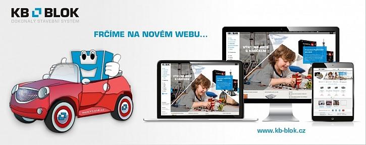 e-shop KB-BLOK