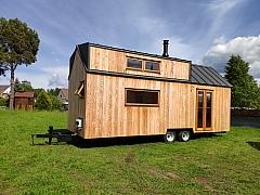 I malý dům může být splněným snem