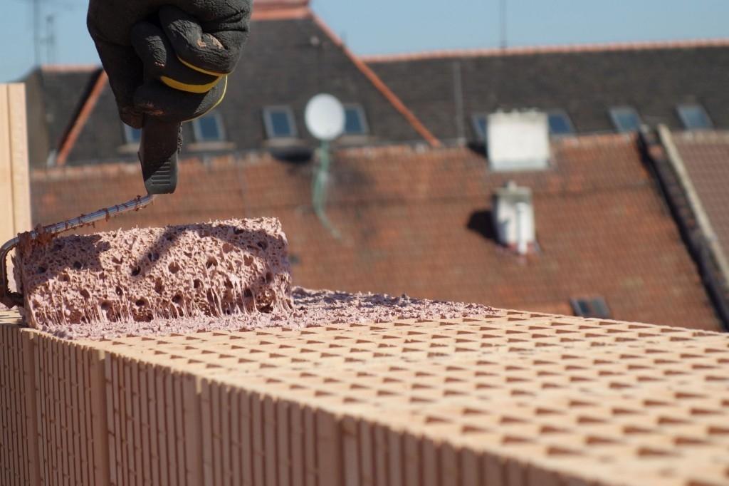 Video návod pro hrubou stavbu domu 3.díl - Technologie zdění