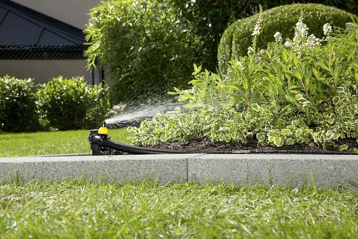 Inteligentní systém zavlažování, který se přizpůsobí rostlinám