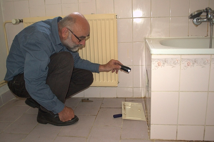 Inspektoři z Nemoinspekt nemovitostí radí - Vnitřní instalace