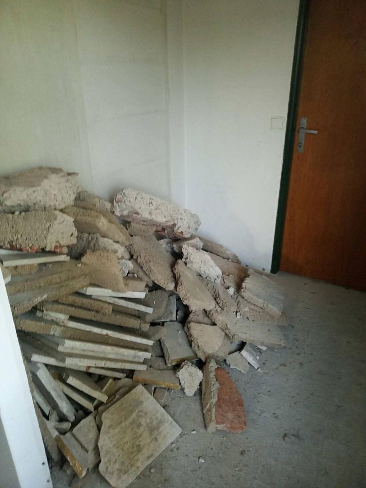 Stavební odpad