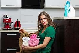 Také máte doma škrabavé ručníky? Poradíme vám několik triků jak o ně pečovat!