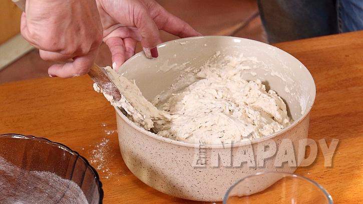 Jak se peče chleba 2