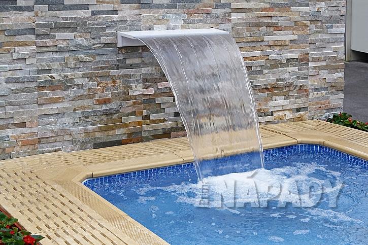 Bazénové doplňky, které musíte mít! (Zdroj: Depositphotos.com)
