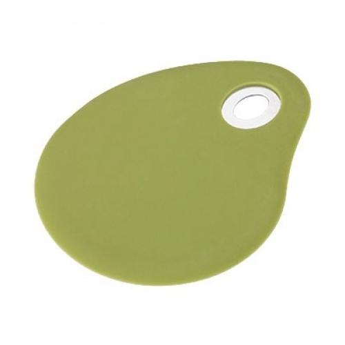 BERGNERStěrka silikonová 3 x 10 cm FLEXIKITCHEN, barva zelenáBG-3369zele