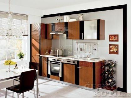 (Skoro) nová kuchyň za pět tisíc