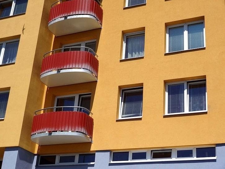 Mechanické prvky bezpečnosti oken