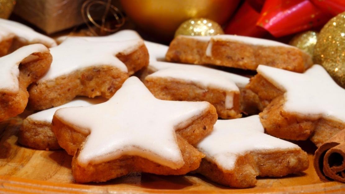 3 super recepty na perníčky: Pečení vánočního cukroví začíná