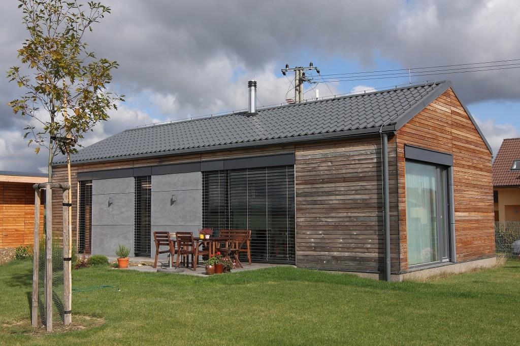Lindab - plně funkční plechová střecha na dlouhou dobu za akční cenu