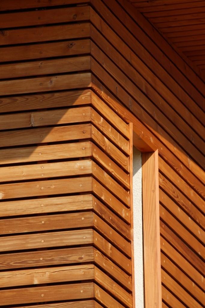 Rohy fasády a špalety lze udělat minimálně třemi způsoby: