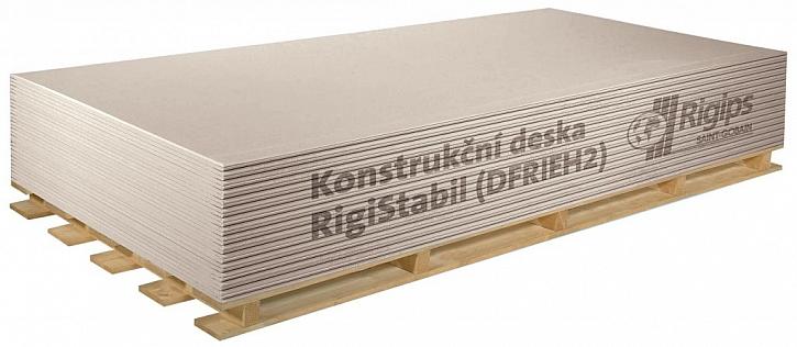 Nosná konstrukční deska RigiStabil