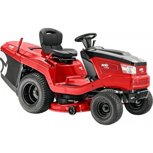 SOLO BY AL-KO T 20-105.7 HD V2 Zahradní traktor