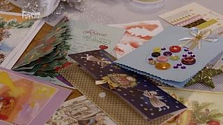 Pošlete svým blízkým místo mailu novoroční přání
