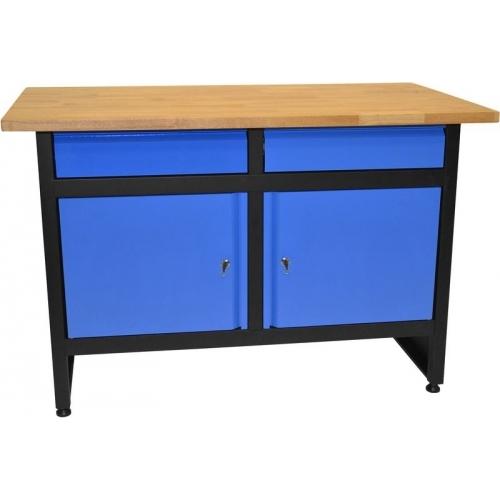 GÜDE GW 2/2 Dílenský stůl 40472