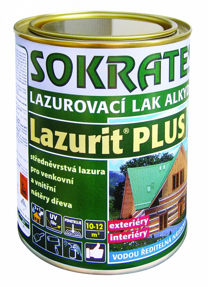 Lazurit PLUS