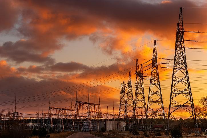 Elektrické sítě