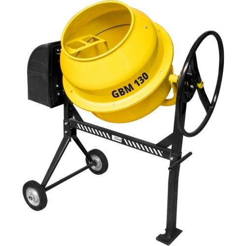 GÜDE GBM 130 Stavební míchačka 55451