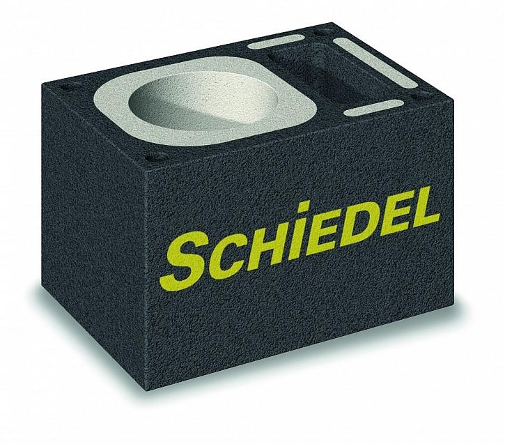 Schiedel Absolut prošel zásadní proměnou