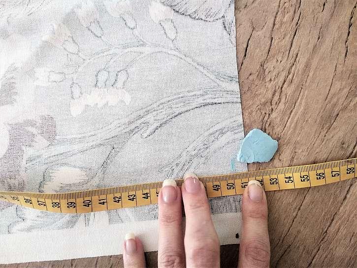 Naměření délky
