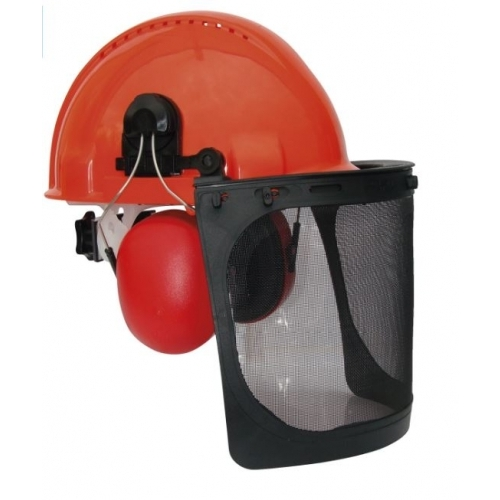 GÜDE DEMA Ochranná helma