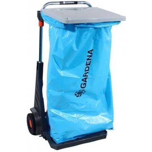 GARDENA zahradní vozík, vyroben z hliníku 120 litrů