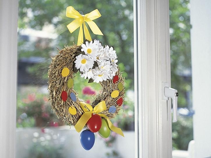 Navoďte si doma jarní náladu. Velikonoce klepou na dveře.