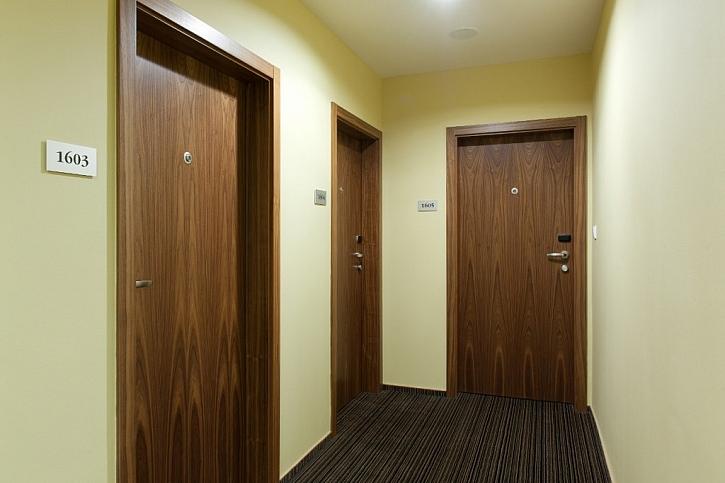 Protipožární dveře SAPELI