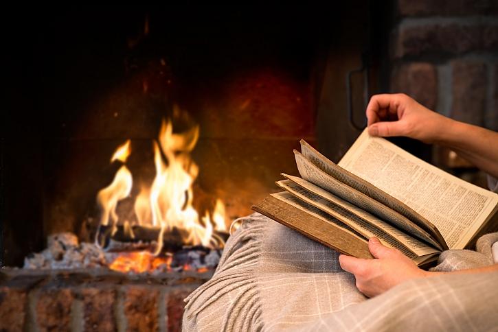 Vyhrajte knihu Strom splněných přání od Grady