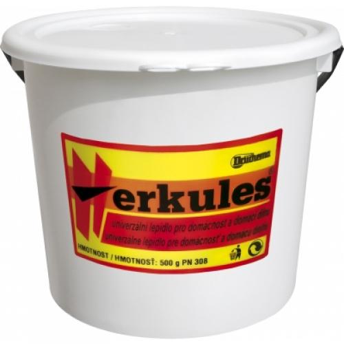 Herkules univerzální disperzní lepidlo, 5 kg