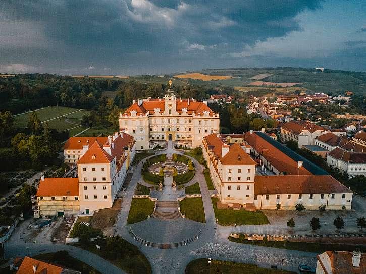 Mikulovsky zámek