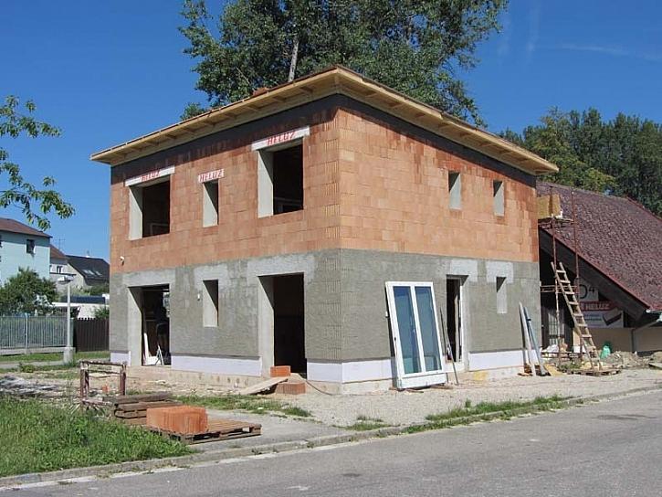 Moderní bydlení v domě