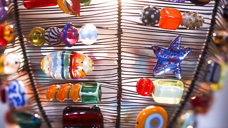Výrobky ze skla