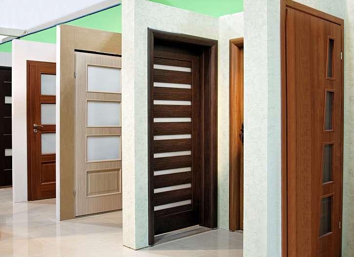 Tipy pro montáž obložek a dveří