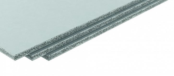 cementovláknitá deska fermacell Powerpanel H2O