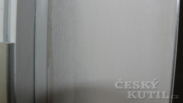 Dřevostavba na vlastní kůži 61. díl - malování a dodělávky