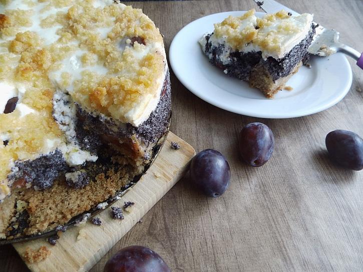 Na podzim si upečeme několik druhů koláčů z podzimního ovoce (Zdroj: Adriana Dosedělová)
